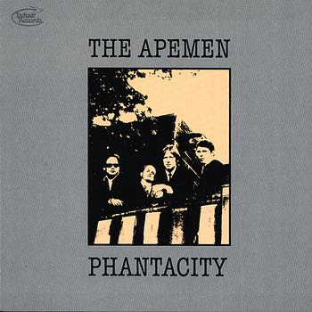 The Apemen - Phantacity