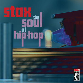 Various Artists - The Soul Of Hip-Hop