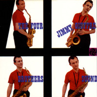 Jimmy Giuffre - The Four Brothers Band