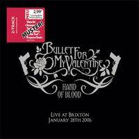Bullet For My Valentine - Hand Of Blood - Live At Brixton
