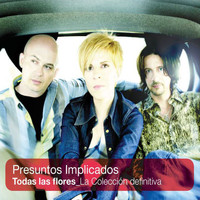"Presuntos Implicados - Todas las flores ""La coleccion definitiva"" (DMD Premium + Digital Booklet)"