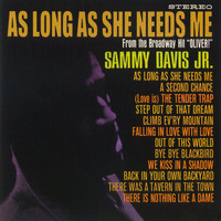 Sammy Davis Jr. - As Long As She Needs Me