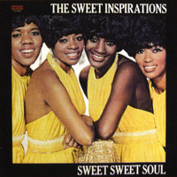 The Sweet Inspirations - Sweet Sweet Soul