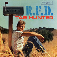 Tab Hunter - R.F.D. Tab Hunter
