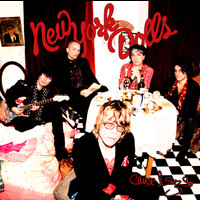 New York Dolls - 'Cause I Sez So (Digital Single)