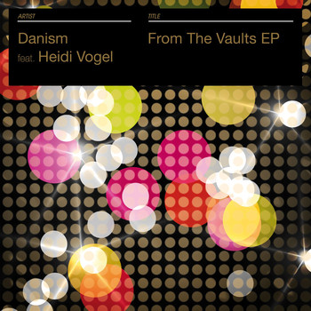 Danism - From The Vaults EP