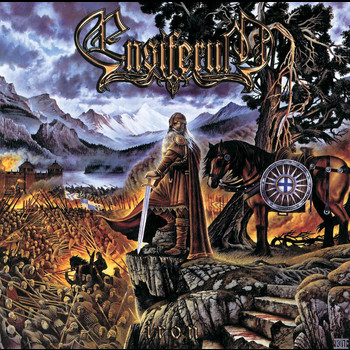 Ensiferum - Iron (2009 Edition)