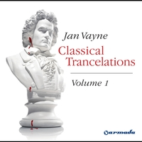 Jan Vayne - Classical Trancelation, Vol. 1