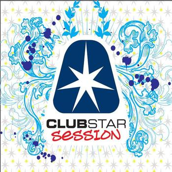 Clubstar Session - The Warm Deepness - Compiled by Henri Kohn (MP3 Album) - Clubstar Session - The Warm Deepness - Compiled by Henri Kohn