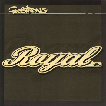 Too Strong - Royal TS