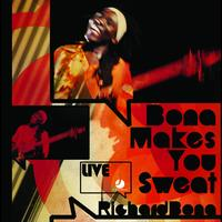 Richard Bona - Bona Makes You Sweat - Live (Version International)