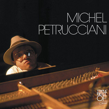 Michel Petrucciani - Triple Best Of Petrucciani