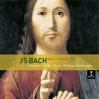 Philippe Herreweghe - Bach Mass in B minor