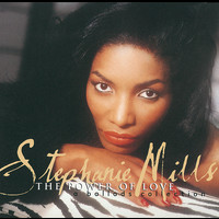 Stephanie Mills - The Power Of Love/A Ballads Collection