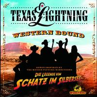Texas Lightning - Western Bound