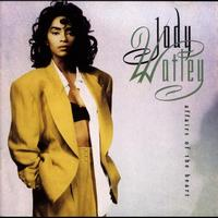 Jody Watley - Affairs Of The Heart