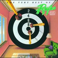Rufus Featuring Chaka Khan - The Very Best Of Rufus Featuring Chaka Khan