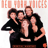 New York Voices - New York Voices