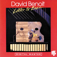 David Benoit - Letter To Evan