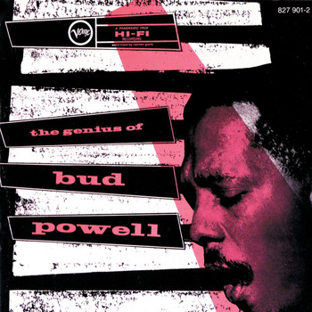 Bud Powell - The Genius Of Bud Powell (Expanded Edition)