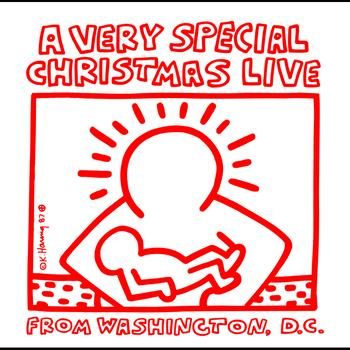 Various Artists - A Very Special Christmas - Live From Washington D.C.