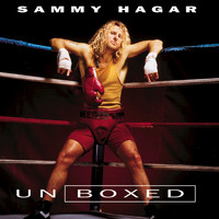 Sammy Hagar - Unboxed