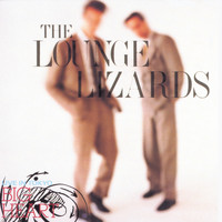 The Lounge Lizards - Live In Tokyo/Big Heart