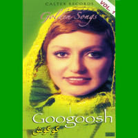Googoosh - 40 Googoosh Golden songs, Vol 1 - Persian Music