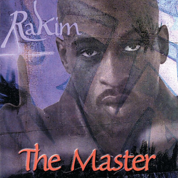 Rakim - The Master (Edited Version)