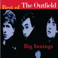 The Outfield - Big Innings: The Best Of The Outfield