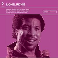 Lionel Richie / Commodores - Icons: Lionel Richie and The Commordores