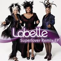 LaBelle - Superlover Remix EP