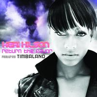 Keri Hilson / Timbaland - Return The Favor (UK Version Revised)