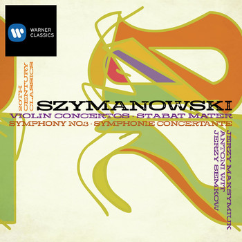 Various Artists - 20th Century Classics - Karol Szymanowski