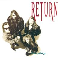 RETURN - Fourplay