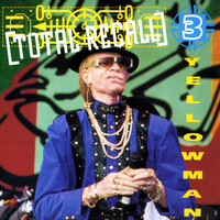 Yellowman - Total Recall Vol. 3