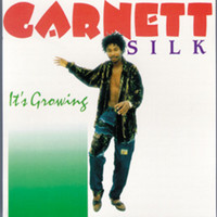 Garnett Silk - It's Growing