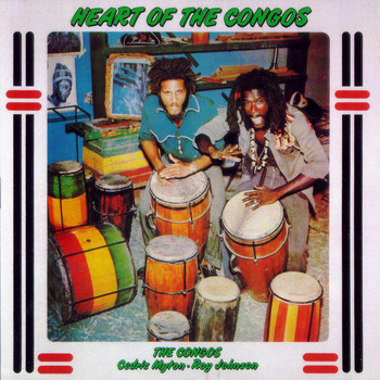 The Congos - Heart Of The Congos