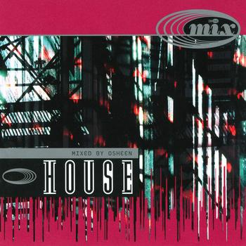 In the mix house 1998 various artists high quality for House music 1998
