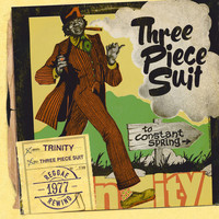 Trinity - Three Piece Suit (Special Edition)
