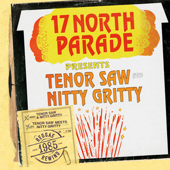 Tenor Saw & Nitty Gritty - Tenor Saw Meets Nitty Gritty