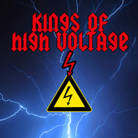 The Kings Of High Voltage - The Kings Of High Voltage