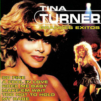 Tina Turner - Tina Turner Greatest Hits