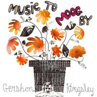 Gershon Kingsley - Music To Moog By Gershon Kingsley