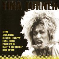 Tina Turner - Tina Turner, Live & Exclusive