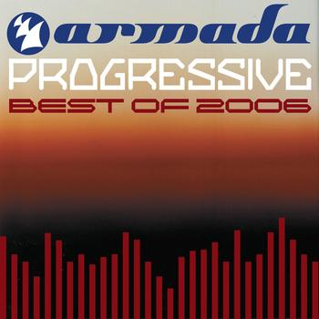 Various Artists - Armada Best Of 2006 Progressive