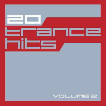 Various Artists - 20 Trance Hits, Vol. 2