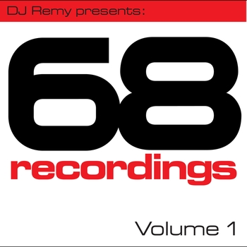 Various Artists - Dj Remy presents : 68 Recordings Vol.1