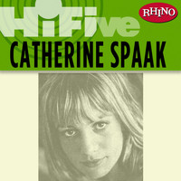 Catherine Spaak - Rhino Hi-Five: Catherine Spaak
