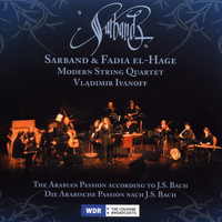 SARBAND - The Arabian Passion